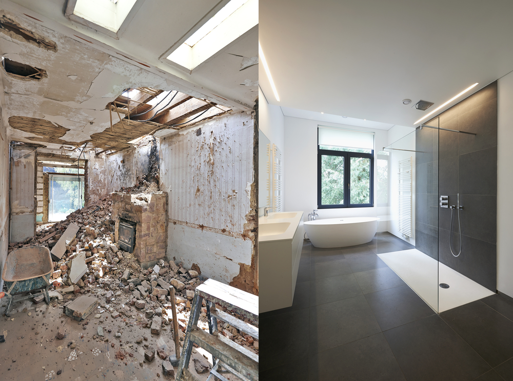Bathroom Remodel Timeline bathroom renovation timeline - latand bathroom renovations