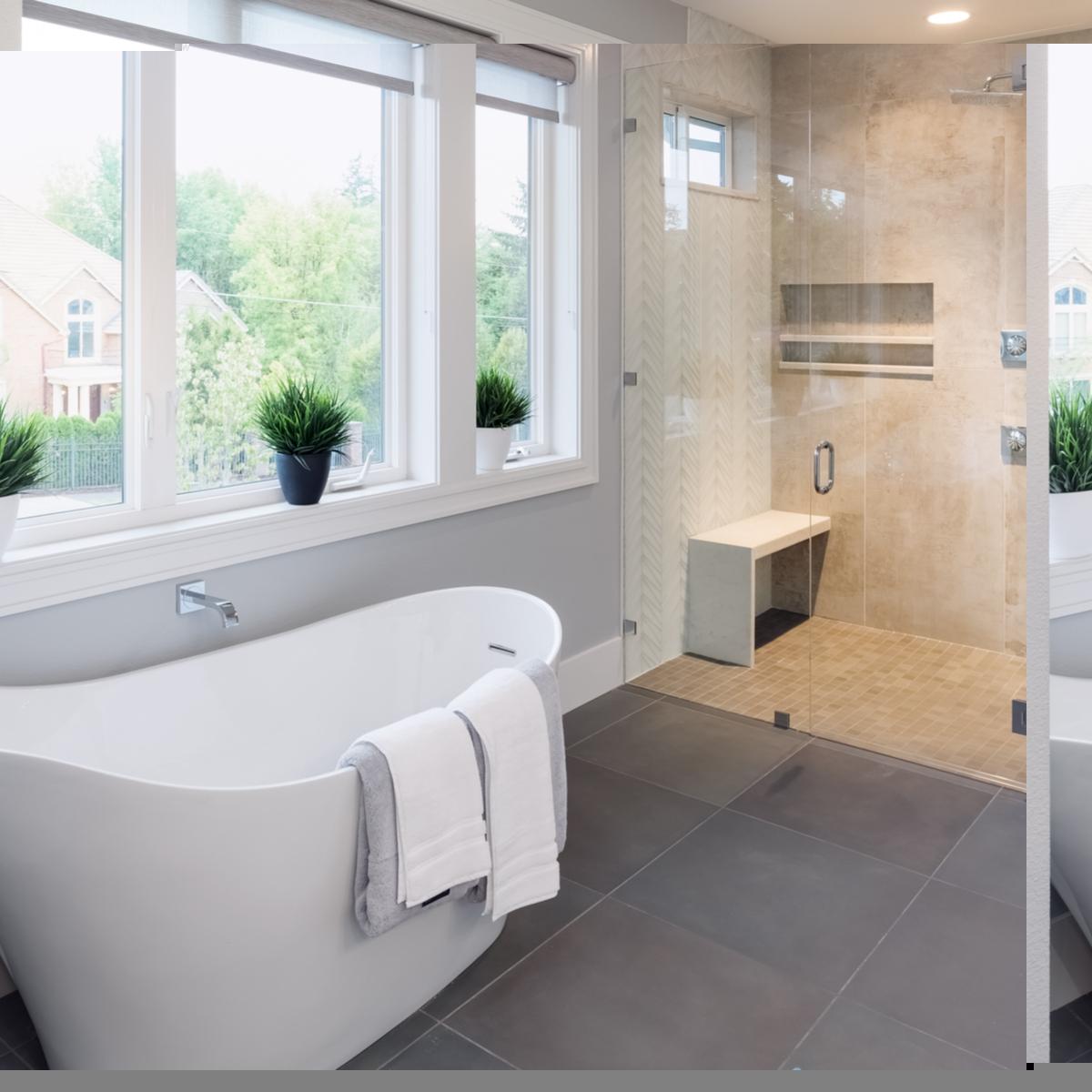 Bathroom Windows Latand Bathroom Renovations